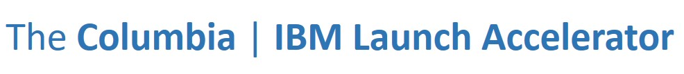 Columbia IBM Launch Accelerator
